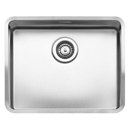 Reginox Kansas 50 x 40 Stainless Steel Sink
